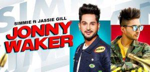 JONNY WAKER LYRICS – Jassi Gill x Simmie