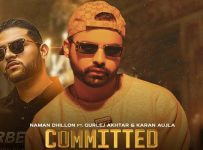 committed-naman-dhillon