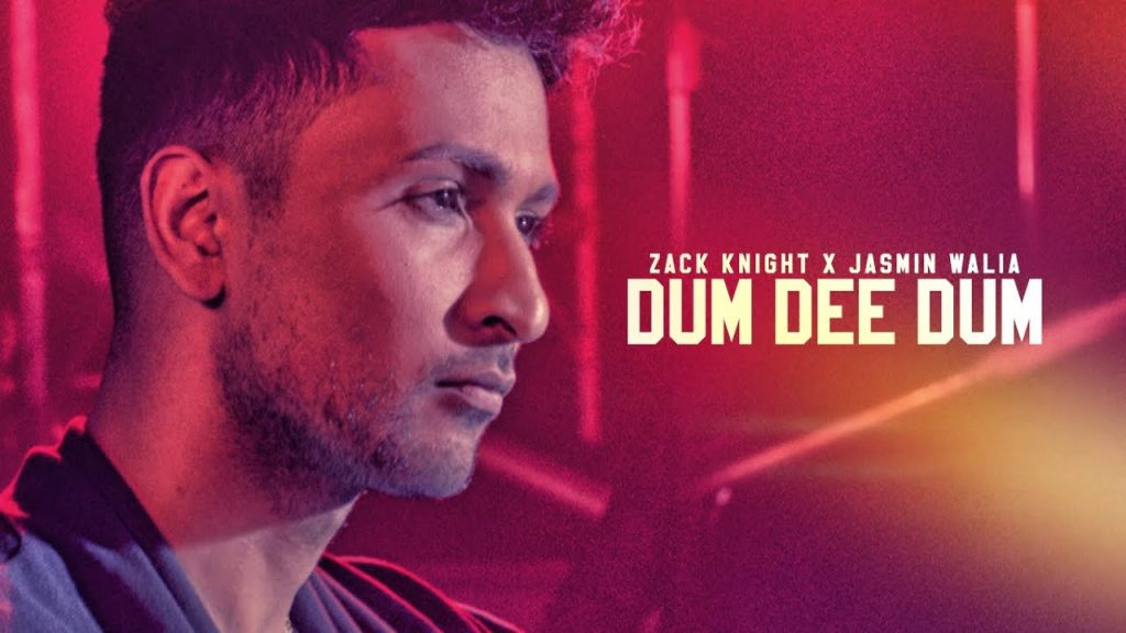 Dum Dee Dee Dum Lyrics – Zack Knight