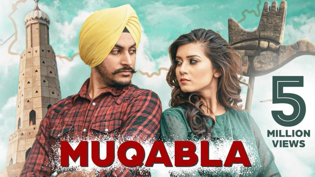 Muqabla Lyrics – Rajvir Jawanda