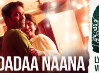 Adadaa Naana Song Lyrics - Enai Noki Paayum Thota