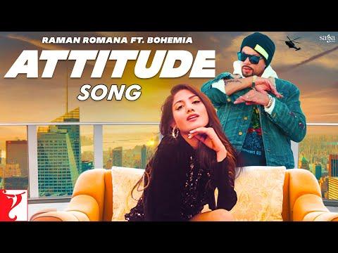 Attitude Song Lyrics - Bohemia