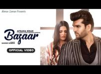 Bazaar Song Lyrics - Himanshi Khurana, Afsana Khan