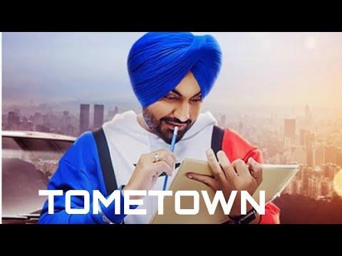 Hometown Song Lyrics - Ravinder Grewal
