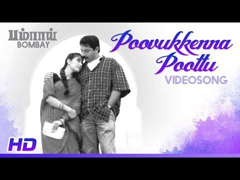 Poovukkenna Poottu Song Lyrics