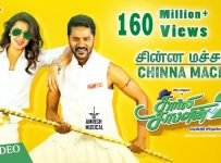 Chinna Machan Song Lyrics
