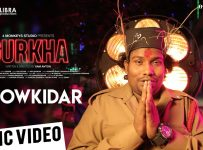 Chowkidar Song Lyrics - Gurkha