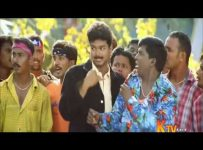 Coca Cola Brownu Color Da Song Lyrics - Bagavathi