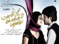 Dang Dang Song Lyrics - Manam Kothi Paravai