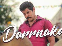Darrnaka Dakkunakka Song Lyrics - Saamy Square(Saamy 2)