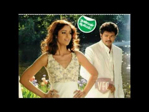 En Frienda Pola Song Lyrics - Nanban