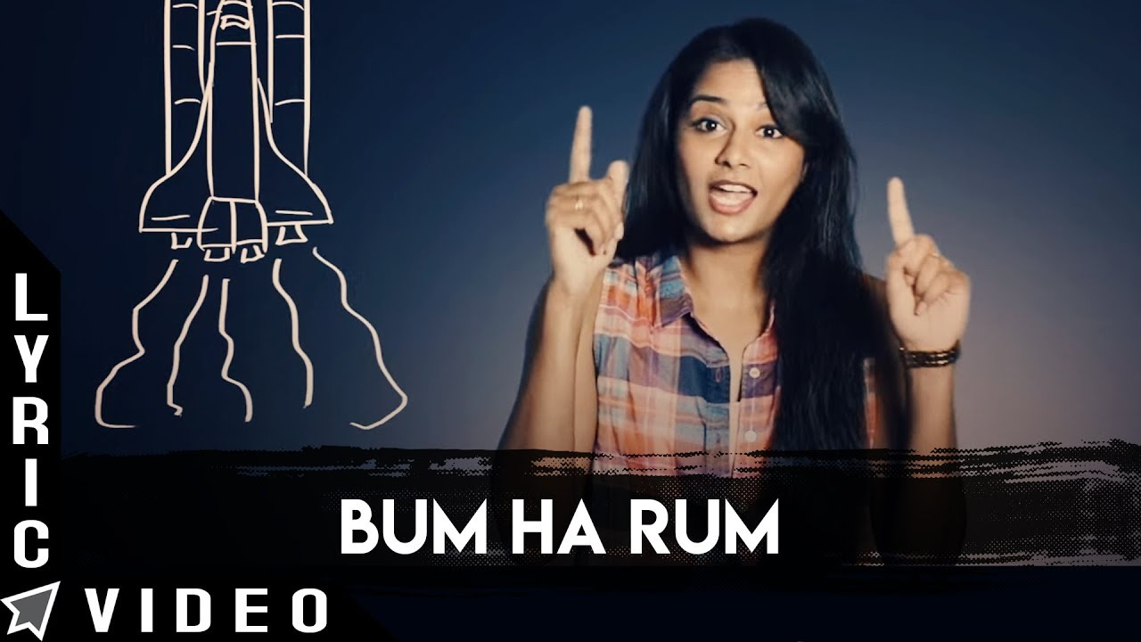 Bum Ha Rum Song Lyrics - Odu Raja Odu