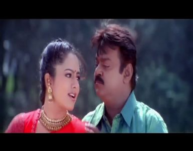 Enna Nenacha Nee Song Lyric - Chokka Thangam