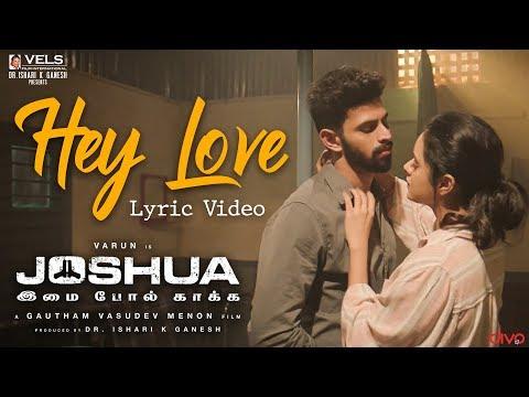 Joshua Imai Pol Kaakha Tamil Songs Mp3 Download