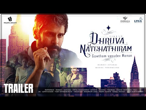 Dhruva Natchathiram mp3 songs download