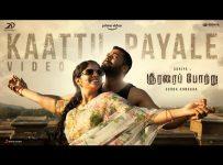 Kaattu Payale song download - Soorarai Pottru