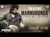 Mannurunda song download – Soorarai Pottru